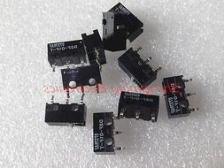 50pcs D2F-01F-T 0.74N OMRON Mouse Micro Switch Mice Button