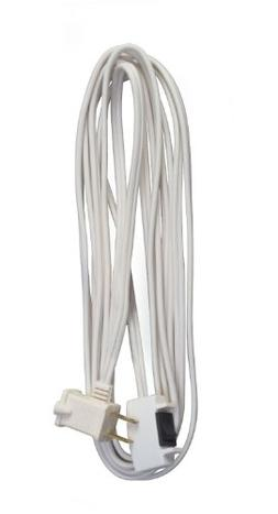 Woods Indoor Extension Cord With Remote On/Off Switch