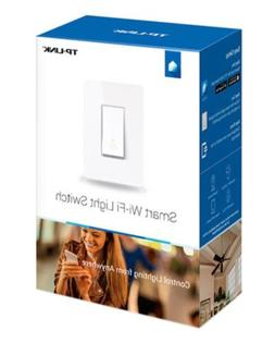 2 Pack TP-Link HS200 Wi-Fi Smart Light Switch, Work w/Alexa