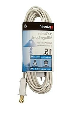2188 christmas tree extension cord with switch