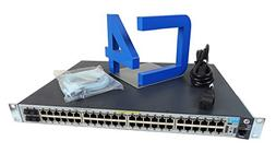 Hp 2530. 48G. Poe+ Switch . 48 Ports . Manageable . 48 X Poe