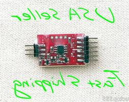 3 Channel Video Switcher Module 3 way Video Switch FPV RC Pl