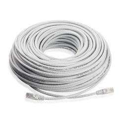 300FT Cat5e Ethernet Patch Cable RJ45 IP Network Wire Router