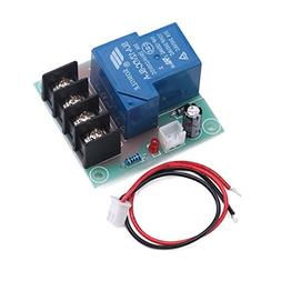 DROK 30A Portable Power Switch 12V DC Electric Current Amp T