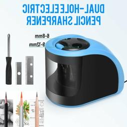 4 in 1 electric pencil sharpener automatic