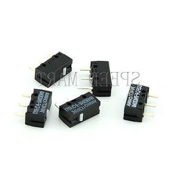 5 PCS High Quality OMRON D2FC-F-7N Micro Switch Microswitch