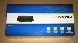 Linksys 5-Port Fast Ethernet Switch  SE1500-NP New In Sealed
