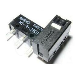 5PCS Micro Switch Microswitch for OMRON D2FC-F-7N Mouse D2F-