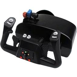CH Products Eclipse Yoke with 144 Programmable Functions wit