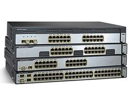 Cisco Catalyst WS-C2960X-24PS-L 24 Port Ethernet Switch with