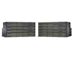 Cisco Catalyst 2960X-48FPD-L Ethernet Switch