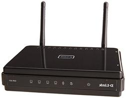 D-Link Systems Wireless N 300 Gigabit Router