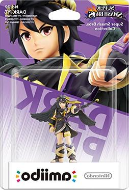 Dark Pit amiibo - Europe/Australia Import