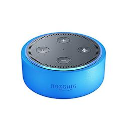 Echo Dot Kids Edition, a smart speaker with Alexa for kids -