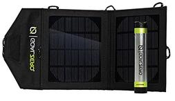 Goal Zero 41001 Switch 8 Silver/Black Solar Recharging Kit