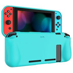 JETech Protective Case for Nintendo Switch 2017, Grip Cover