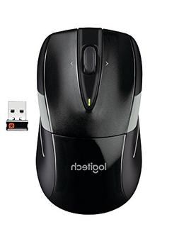 Logitech M525 Wireless Mouse – Long 3 Year Battery Life, E