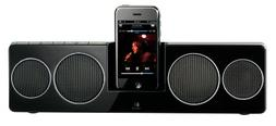 Logitech Pure-Fi Anywhere 2 Compact Docking Speakers for iPo