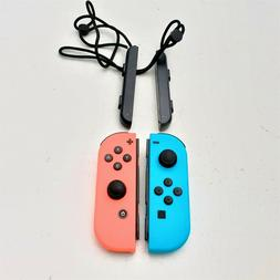 Nintendo - Joy-con  Wireless Controllers For Nintendo Switch