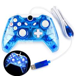 PDP Afterglow Prismatic Wired Controller for Xbox One - Xbox