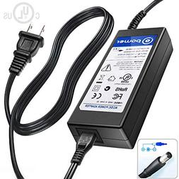 T POWER 65W ~ 90W Ac Adapter Charger Compatible with Dell Ul
