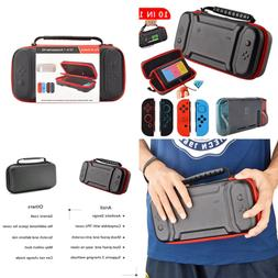 Accessories Kit for Nintendo Switch,Original Charge-Inside M