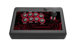 Arcade Fight Stick Joystick for PS4 PS3 XBOX ONE 360 PC ANDR