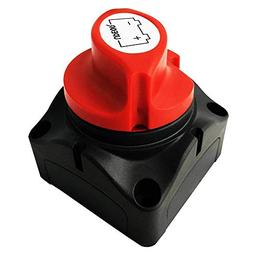 Battery Disconnect Switch Isolator Master Switches for Marin