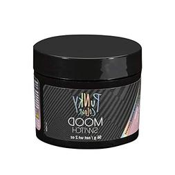 Punky Colour Black to Pink Mood Switch Heat Activated Hair C