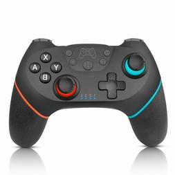 nintendo switch wireless pro controller gamepad