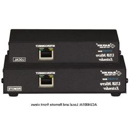 BlackBox ACU4001A KVM Extender with USB Fd