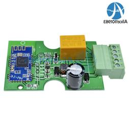 Bluetooth 4.0 1-Bit Relay Module BLE for Android Apple IOT S