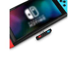 HomeSpot Bluetooth Audio Transmitter Adapter For Nintendo Sw