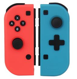 Brand New for the Nintendo Switch - Joy Con Pair Neon Blue R