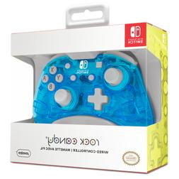 💥BRAND NEW💥 Nintendo Switch Rock Candy Wired Controlle