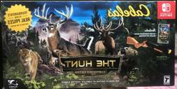 Cabela's: The Hunt Championship Edition for Nintendo Switch
