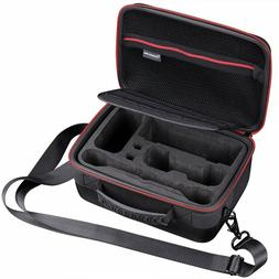Smatree Carry Case for Nintendo Switch Console & Accessories