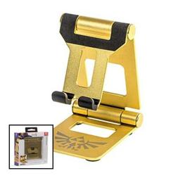 PowerA Compact Metal Stand Zelda Breath of The Wild - Gold -