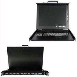 Startech Control Up To 8 Servers Or Kvm Switches With This 1