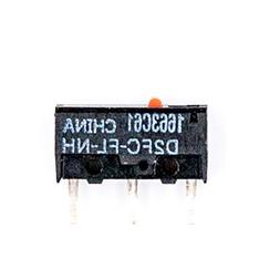 Omron Qty 4 D2FC-FL-NH Ultra Subminiature Micro Switches Com