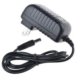 DC 12V 800mA Power Cable Adapter Switch Supply Charger for S