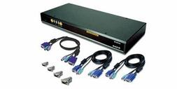 D-Link DKVM-8E 8-Port Rack Mount KVM Switch