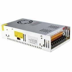 eTopxizu 12v 30a Dc Universal Regulated Switching Power Supp
