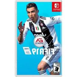fifa 19 nintendo switch brand new factory