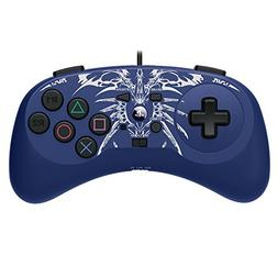 HORI Fighting Commander Controller for PlayStation 4 & 3 Bla