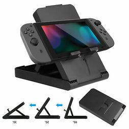 Foldable Playstand Mount Stand Holder Bracket For Nintendo S