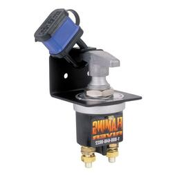Flaming River FR1005 Big Switch with Lock Out