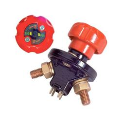 Flaming River FR1013 Battery and Alternator Kill Switch