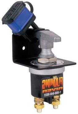 Flaming River FR1044 Battery Disconnect/BigSwitch with Lock-