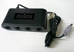 Gamecube Controller Adapter for Wii U